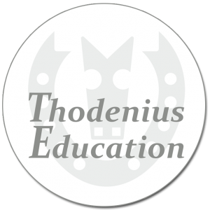 Thodenius Education